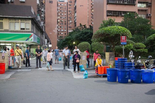 Đài Loan và bài học từ đảo rác thành thiên đường sống sạch, một số giải pháp cực kỳ hữu hiệu Hà Nội có thể làm theo ngay - Ảnh 2.