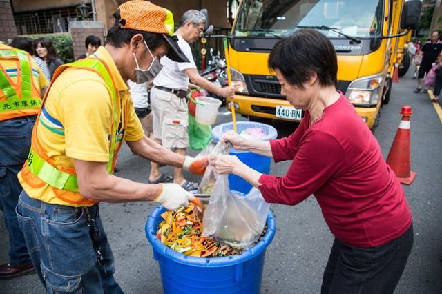 Đài Loan và bài học từ đảo rác thành thiên đường sống sạch, một số giải pháp cực kỳ hữu hiệu Hà Nội có thể làm theo ngay - Ảnh 3.