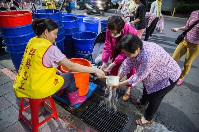 Đài Loan và bài học từ đảo rác thành thiên đường sống sạch, một số giải pháp cực kỳ hữu hiệu Hà Nội có thể làm theo ngay - Ảnh 4.