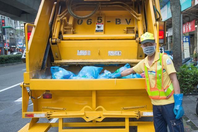 Đài Loan và bài học từ đảo rác thành thiên đường sống sạch, một số giải pháp cực kỳ hữu hiệu Hà Nội có thể làm theo ngay - Ảnh 6.