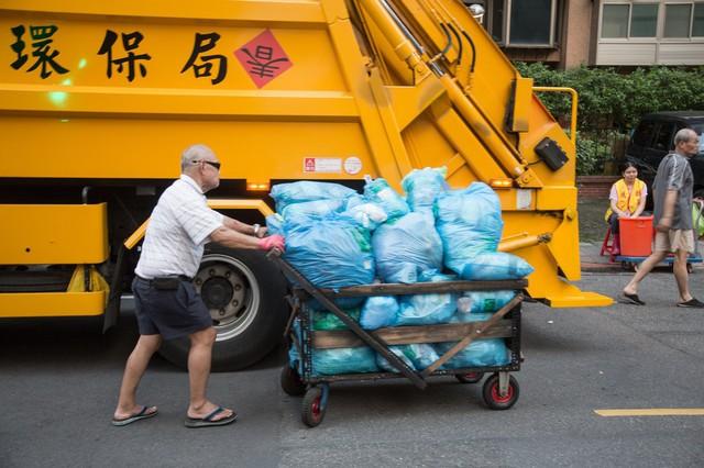 Đài Loan và bài học từ đảo rác thành thiên đường sống sạch, một số giải pháp cực kỳ hữu hiệu Hà Nội có thể làm theo ngay - Ảnh 5.