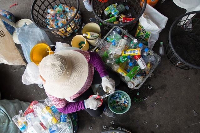 Đài Loan và bài học từ đảo rác thành thiên đường sống sạch, một số giải pháp cực kỳ hữu hiệu Hà Nội có thể làm theo ngay - Ảnh 7.
