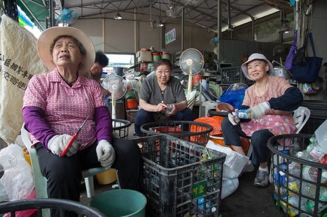 Đài Loan và bài học từ đảo rác thành thiên đường sống sạch, một số giải pháp cực kỳ hữu hiệu Hà Nội có thể làm theo ngay - Ảnh 8.