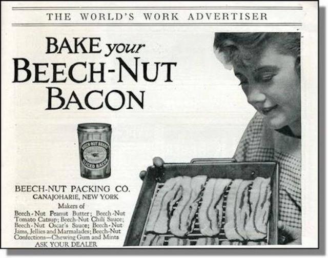 """Cú lừa marketing có tên thịt xông khói (bacon): Khi bác sĩ bị mua chuộc để """"dắt mũi"""" người dùng rằng bữa sáng cần ăn no nhất trong ngày - Ảnh 3."""