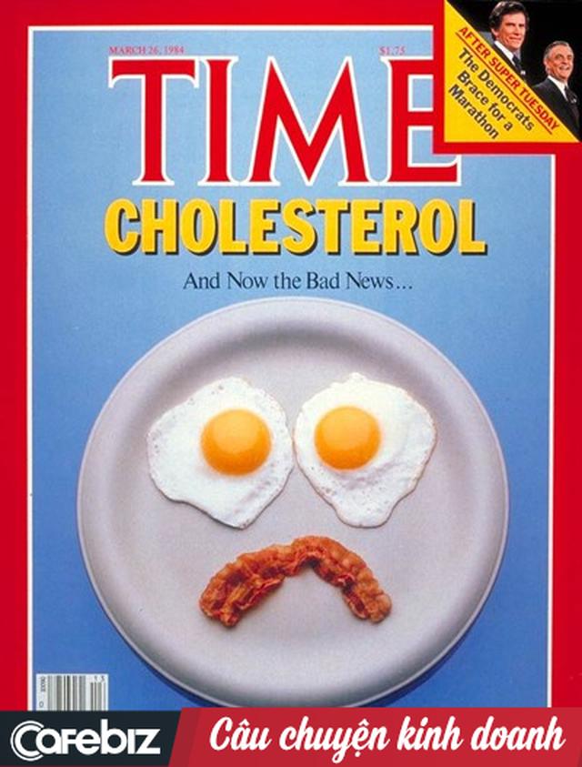 """Cú lừa marketing có tên thịt xông khói (bacon): Khi bác sĩ bị mua chuộc để """"dắt mũi"""" người dùng rằng bữa sáng cần ăn no nhất trong ngày - Ảnh 4."""