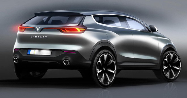 Chiêm ngưỡng trọn bộ 35 kiến trúc của 7 mẫu xe VinFast Pre sắp công bố - Ảnh 14.