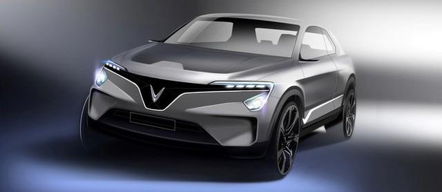 Chiêm ngưỡng trọn bộ 35 kiến trúc của 7 mẫu xe VinFast Pre sắp công bố - Ảnh 17.