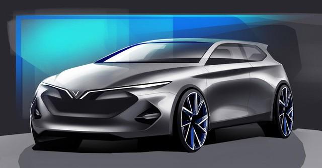 Chiêm ngưỡng trọn bộ 35 kiến trúc của 7 mẫu xe VinFast Pre sắp công bố - Ảnh 19.