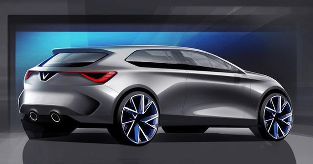 Chiêm ngưỡng trọn bộ 35 kiến trúc của 7 mẫu xe VinFast Pre sắp công bố - Ảnh 20.