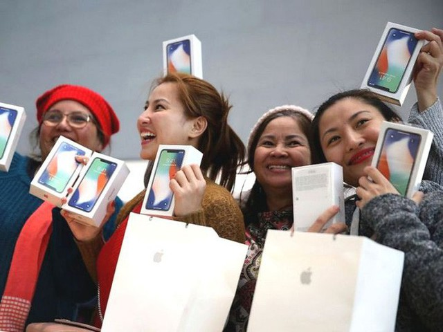 WSJ: Theo thời gian, iPhone rồi cũng sẽ bị lãng quên như Walkman mà thôi! - Ảnh 3.