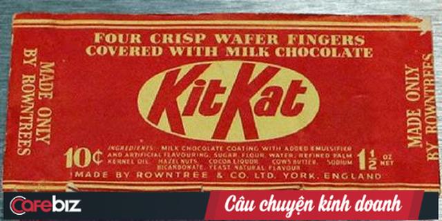 [Marketing thời 4.0] Vì sao một nhãn kẹo phương Tây như Kitkat lại trở thành đặc sản số 1 ở Nhật, khiến ai ai cũng phải mua về làm quà? - Ảnh 3.
