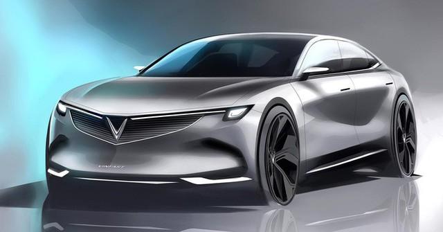 Chiêm ngưỡng trọn bộ 35 kiến trúc của 7 mẫu xe VinFast Pre sắp công bố - Ảnh 21.