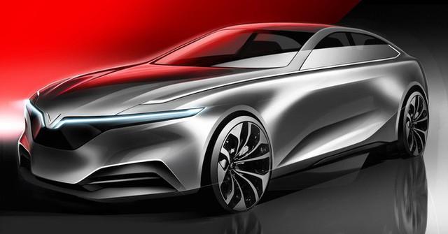 Chiêm ngưỡng trọn bộ 35 kiến trúc của 7 mẫu xe VinFast Pre sắp công bố - Ảnh 23.