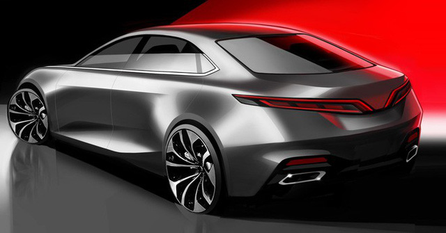 Chiêm ngưỡng trọn bộ 35 kiến trúc của 7 mẫu xe VinFast Pre sắp công bố - Ảnh 24.