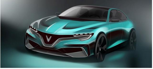 Chiêm ngưỡng trọn bộ 35 kiến trúc của 7 mẫu xe VinFast Pre sắp công bố - Ảnh 29.