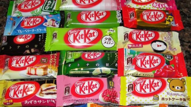 [Marketing thời 4.0] Vì sao một nhãn kẹo phương Tây như Kitkat lại trở thành đặc sản số 1 ở Nhật, khiến ai ai cũng phải mua về làm quà? - Ảnh 4.
