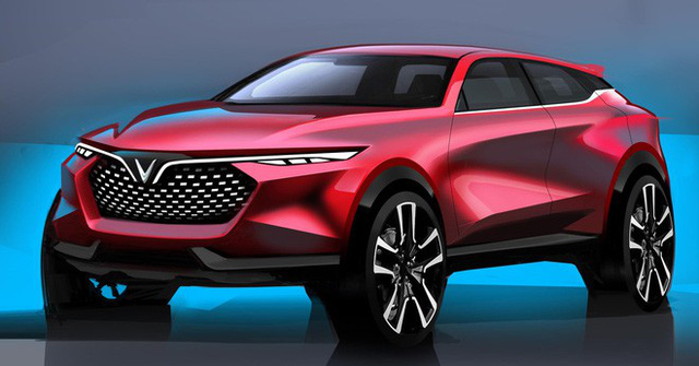 Chiêm ngưỡng trọn bộ 35 kiến trúc của 7 mẫu xe VinFast Pre sắp công bố - Ảnh 31.
