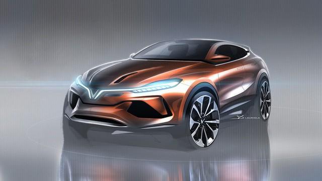Chiêm ngưỡng trọn bộ 35 kiến trúc của 7 mẫu xe VinFast Pre sắp công bố - Ảnh 33.