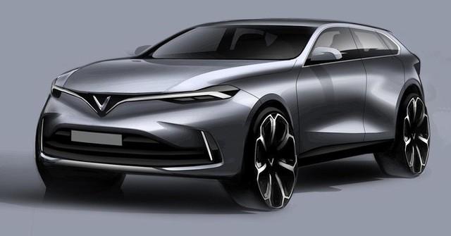 Chiêm ngưỡng trọn bộ 35 kiến trúc của 7 mẫu xe VinFast Pre sắp công bố - Ảnh 37.