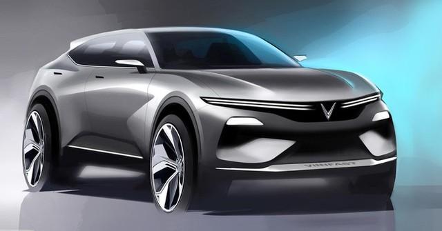 Chiêm ngưỡng trọn bộ 35 kiến trúc của 7 mẫu xe VinFast Pre sắp công bố - Ảnh 39.