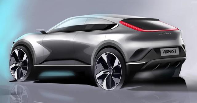 Chiêm ngưỡng trọn bộ 35 kiến trúc của 7 mẫu xe VinFast Pre sắp công bố - Ảnh 40.