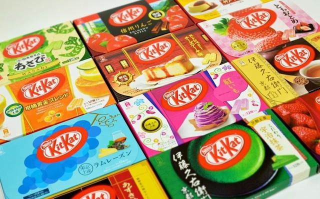 [Marketing thời 4.0] Vì sao một nhãn kẹo phương Tây như Kitkat lại trở thành đặc sản số 1 ở Nhật, khiến ai ai cũng phải mua về làm quà? - Ảnh 5.