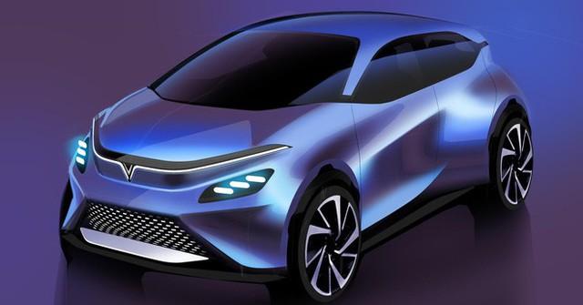 Chiêm ngưỡng trọn bộ 35 kiến trúc của 7 mẫu xe VinFast Pre sắp công bố - Ảnh 5.