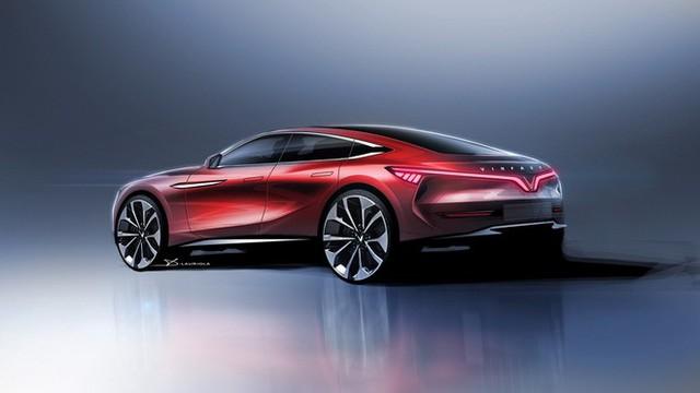 Chiêm ngưỡng trọn bộ 35 kiến trúc của 7 mẫu xe VinFast Pre sắp công bố - Ảnh 42.