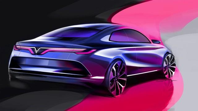 Chiêm ngưỡng trọn bộ 35 kiến trúc của 7 mẫu xe VinFast Pre sắp công bố - Ảnh 44.