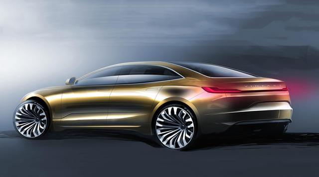 Chiêm ngưỡng trọn bộ 35 kiến trúc của 7 mẫu xe VinFast Pre sắp công bố - Ảnh 46.