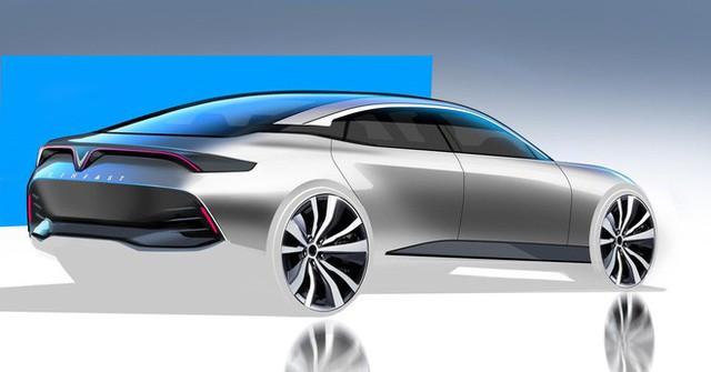 Chiêm ngưỡng trọn bộ 35 kiến trúc của 7 mẫu xe VinFast Pre sắp công bố - Ảnh 50.