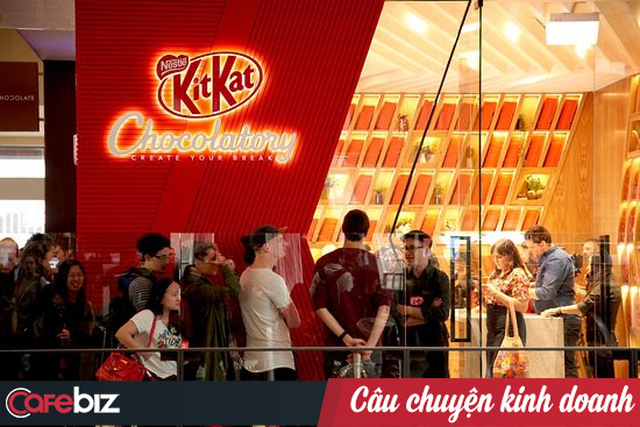 [Marketing thời 4.0] Vì sao một nhãn kẹo phương Tây như Kitkat lại trở thành đặc sản số 1 ở Nhật, khiến ai ai cũng phải mua về làm quà? - Ảnh 6.