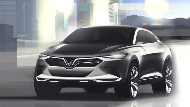 Chiêm ngưỡng trọn bộ 35 kiến trúc của 7 mẫu xe VinFast Pre sắp công bố - Ảnh 51.