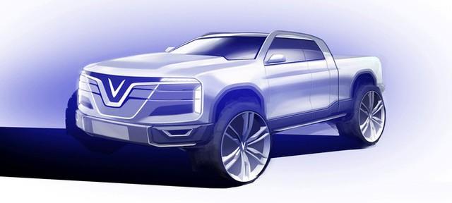 Chiêm ngưỡng trọn bộ 35 kiến trúc của 7 mẫu xe VinFast Pre sắp công bố - Ảnh 55.