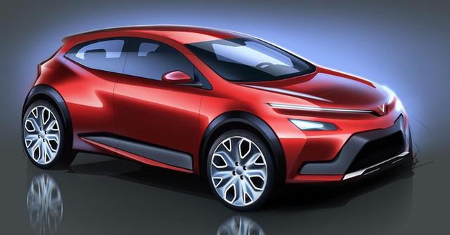 Chiêm ngưỡng trọn bộ 35 kiến trúc của 7 mẫu xe VinFast Pre sắp công bố - Ảnh 7.