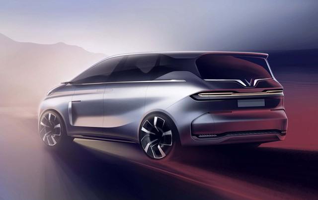 Chiêm ngưỡng trọn bộ 35 kiến trúc của 7 mẫu xe VinFast Pre sắp công bố - Ảnh 64.