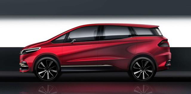 Chiêm ngưỡng trọn bộ 35 kiến trúc của 7 mẫu xe VinFast Pre sắp công bố - Ảnh 66.