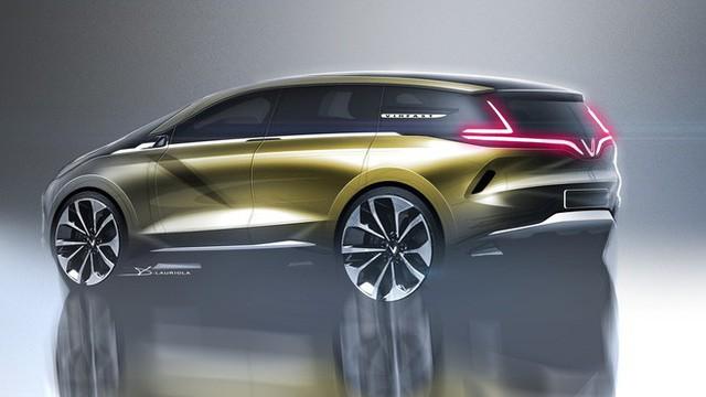 Chiêm ngưỡng trọn bộ 35 kiến trúc của 7 mẫu xe VinFast Pre sắp công bố - Ảnh 70.