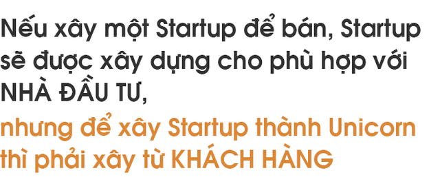 """Cựu """"nữ tướng"""" Adayroi Lê Hoàng Uyên Vy: Indonesia, Malaysia, Singapore đã có nhiều startup tỷ đô, vì sao Việt Nam nhiều người tài nhưng 10 năm nay không có nổi một Unicorn? - Ảnh 4."""