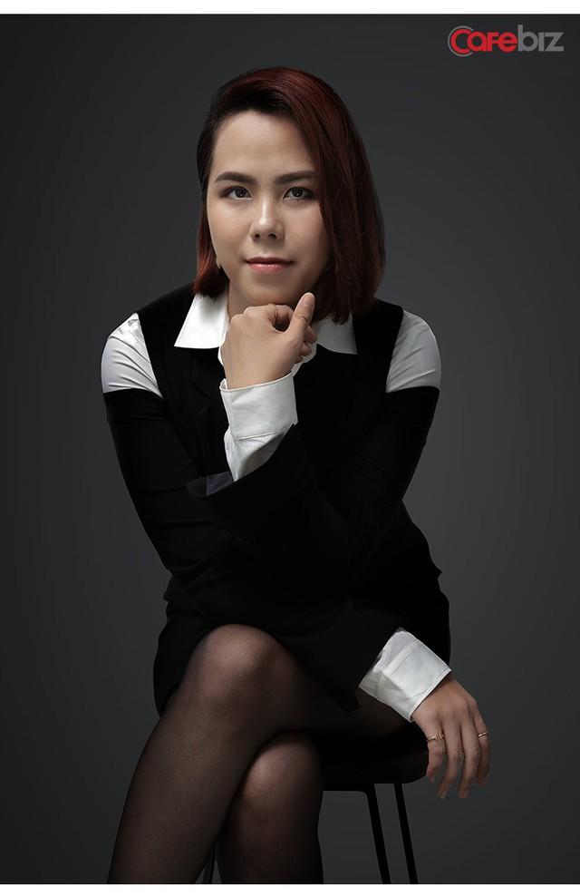 """Cựu """"nữ tướng"""" Adayroi Lê Hoàng Uyên Vy: Indonesia, Malaysia, Singapore đã có nhiều startup tỷ đô, vì sao Việt Nam nhiều người tài nhưng 10 năm nay không có nổi một Unicorn? - Ảnh 6."""