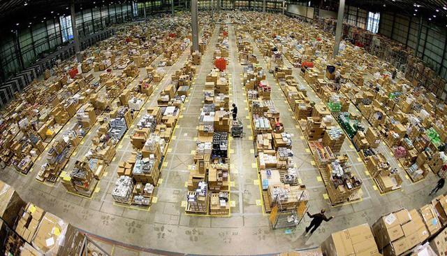Cao sao vàng lên Amazon có giá 7 USD, phin pha cà phê giá 10 USD, chổi đót gần 20 USD: Bán hàng trên Amazon thực sự dễ đến vậy sao? - Ảnh 2.