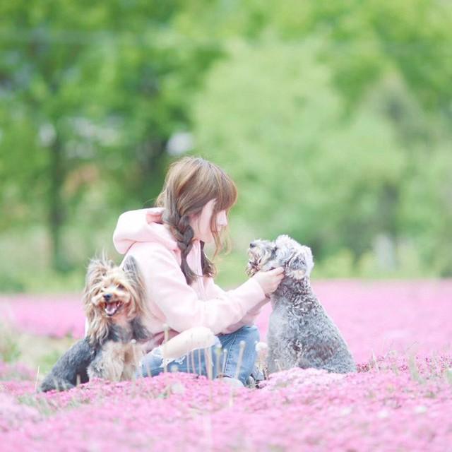 Cô gái xinh đẹp thoát khỏi trầm cảm nhờ làm vườn, biến mảnh đất 1300m² thành nơi vạn người muốn sống - Ảnh 1.