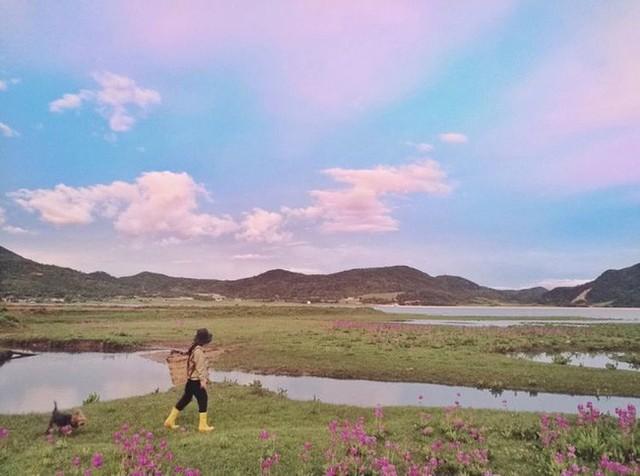 Cô gái xinh đẹp thoát khỏi trầm cảm nhờ làm vườn, biến mảnh đất 1300m² thành nơi vạn người muốn sống - Ảnh 2.