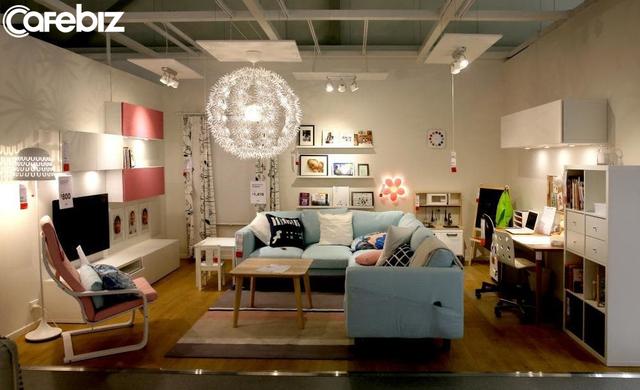 IKEA vào Việt Nam, thị trường nội thất trong nước liệu có chao đảo? - Ảnh 1.