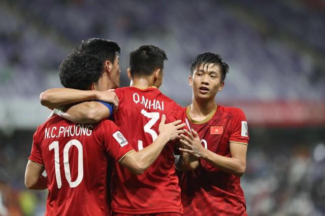 Gián tiếp giúp Việt Nam giành vé, HLV Triều Tiên trải lòng sau trận đấu kịch tính - Ảnh 1.