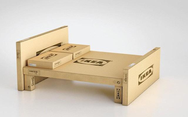 Tại sao IKEA có trụ sở ở Hà Lan nhưng vẫn được gọi là một công ty Thụy Điển? - Ảnh 1.