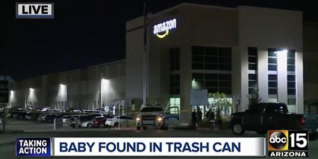 Một thi thể trẻ sơ sinh được tìm thấy trong thùng rác WC nữ ở nhà kho Amazon: Tiết lộ khủng khiếp về 1 môi trường làm việc ác mộng hay chỉ là tình huống cá biệt? - Ảnh 1.