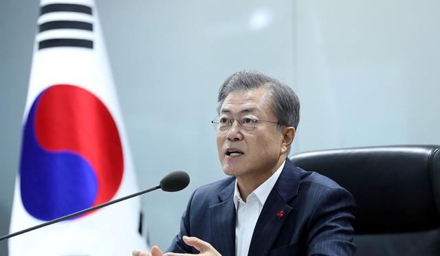 Mì ăn liền - biểu tượng cho sự đói nghèo cùng cực ở Hàn Quốc: Lót dạ cho người sống, thắp hương cho người chết - Ảnh 3.
