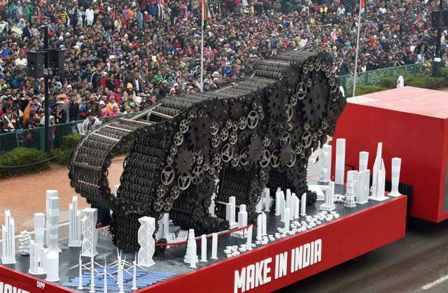 Make in India - Siêu chiến dịch mang về lượng vốn khổng lồ 230 tỷ USD cho Ấn Độ chỉ trong 3 năm, vượt mặt Trung Quốc trở thành công xưởng lớn nhất địa cầu - Ảnh 1.