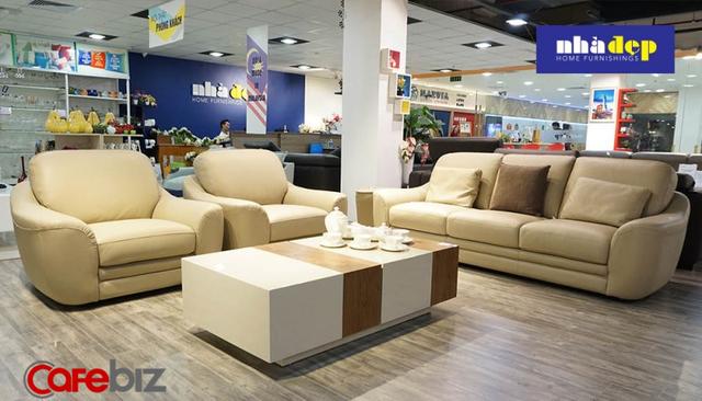 Đường vào Việt Nam của IKEA sẽ giáp mặt với hàng loạt ông lớn nội thất lão làng trong và ngoài nước: Từ Phố Xinh, Nhà đẹp đến Uma, JYSK... - Ảnh 5.